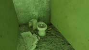 FO4 College Square Station inside 6