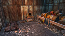 FO4 Terminal Brother Edmund's journals