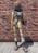 FO76 Hazmat Suit
