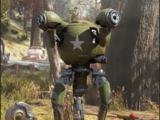 Mister Gutsy (Fallout 76)