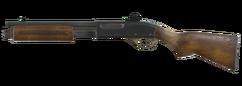 FO76 Pump-action shotgun