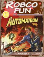 FO76 RobCo Fun Automatron