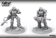 FWW Enclave Hellfire armor