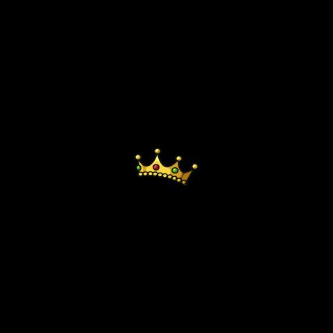 Корона середньовічного правителя