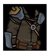 FoS leather armor