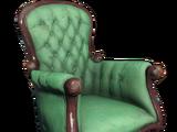 Mama Murphy's chair