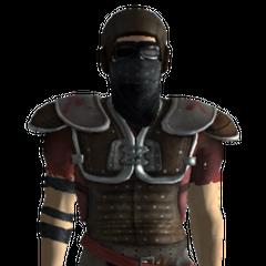 Легіонер-рекрут