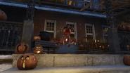 Pumpkin house2