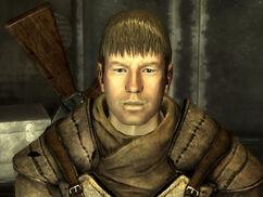 Quartermaster Bardon