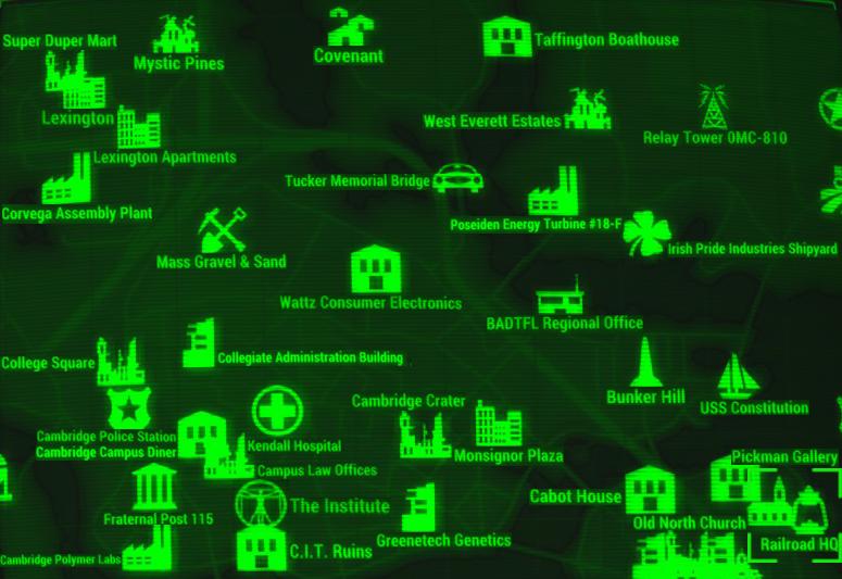 railroad hq fallout wiki fandom powered by wikia
