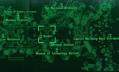 SM bunker loc