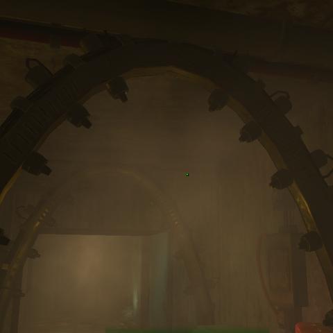 Знезаражуються арка