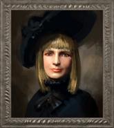 Emogene Cabot portrait