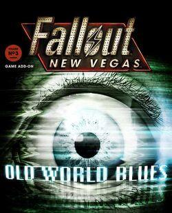 FNV Old World Blues Bethesda banner