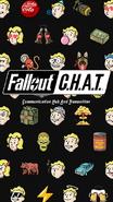 Fallout C.H.A.T. Main Screenshot