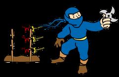 Fo4 Ninja