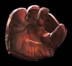 Fo4 baseball glove