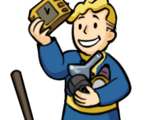Fallout Shelter junk items