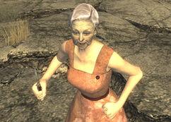Irate Ida