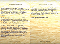 Jackson's notes
