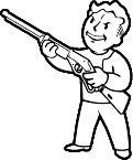 Lever-action rifle icon.png