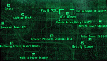 Old Olney Underground - The Vault Fallout wiki - Fallout 4 ...