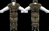 Tenpenny security uniform