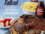 The Vault Dweller's Official Cookbook