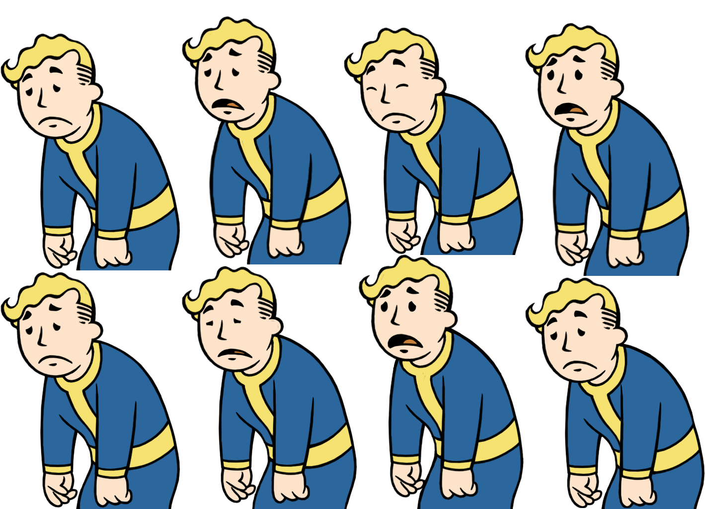 image vaultboy animationshappynesslow png fallout wiki fandom