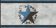 F76 Free States Survivalist Flag 1