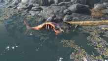 FO4Seacreature by cliff