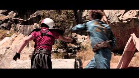Fallout Lanius - Promo Teaser