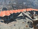 Roadside Pines motel