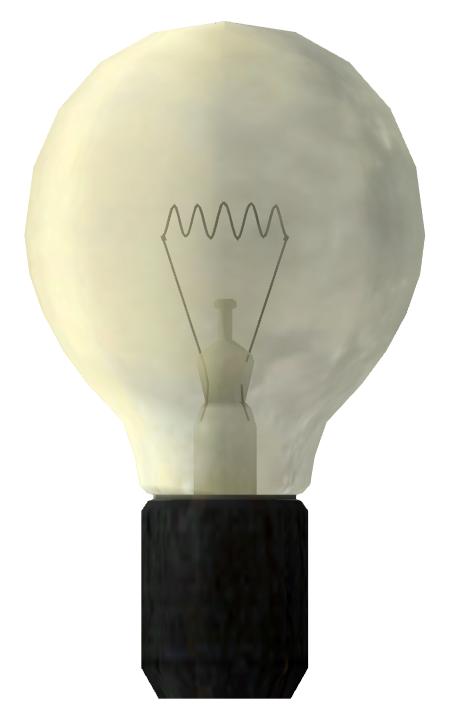 Lighthouse Bulb