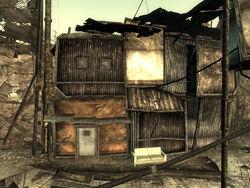 Megaton common house