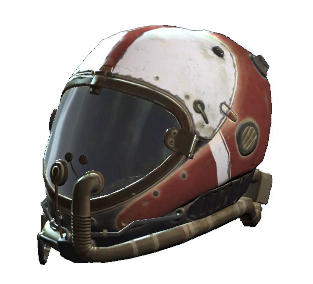 Red flight helmet Fallout Wiki FANDOM powered by Wikia