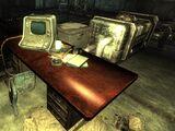El gran libro de la ciencia (Fallout 3)