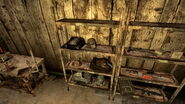 FNV NCR Ranger Safehouse's munitions