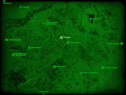 FO4 Конкорд (карта мира)