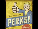Способности Fallout 76