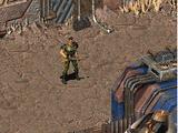 Lars (Fallout)
