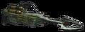 Fo1 turbo plasma rifle