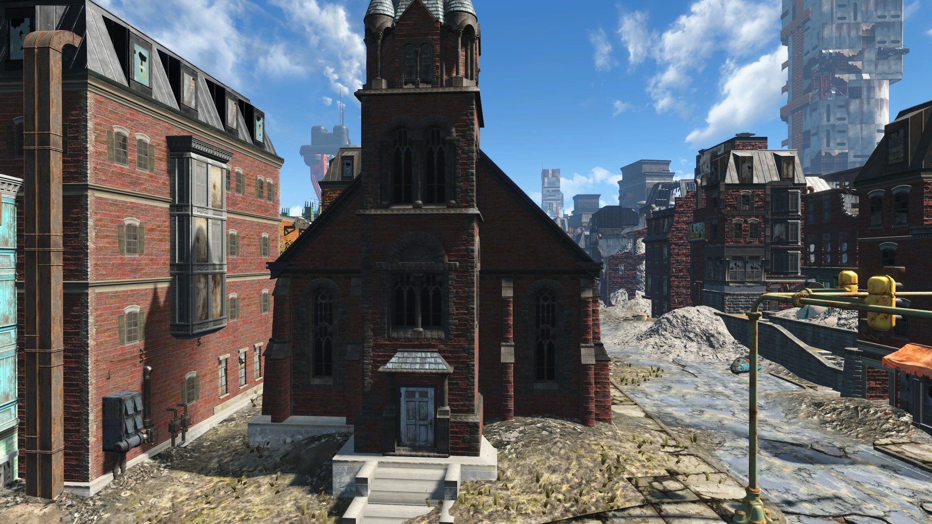 Holy Mission Congregation Fallout Wiki