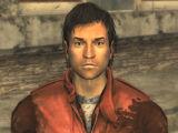 Keith (Fallout: New Vegas)