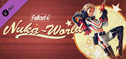 FO4 Nuka-World Steam banner
