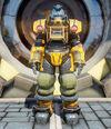 FO76 Excavator Power Armor