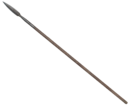 FO76 Spear