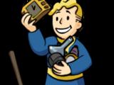 Хлам Fallout Shelter