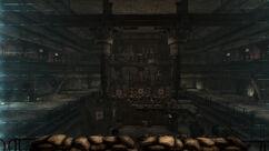 Lucky 38 basement
