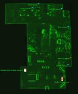 SC Convalescent Home local map